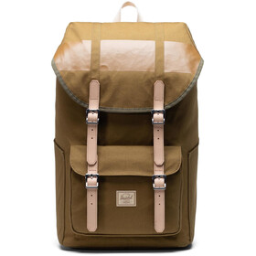 Herschel Little America Backpack butternut